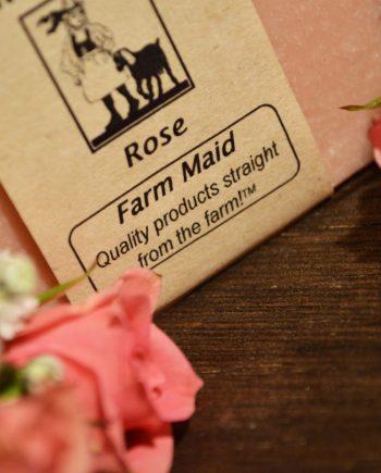Gramma's Farts Goat's Milk Soap