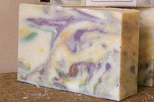 Skin So Clear Goat's Milk Soap
