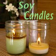 Agave Beach Odor Neutralizing Soy Candle